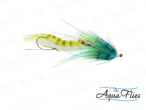 Dirty Hoh Mini by Aqua Flies