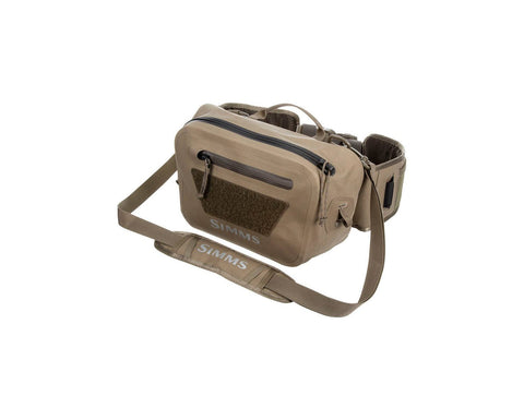 Simms 10 Liter Dry Creek® Z Hip Pack