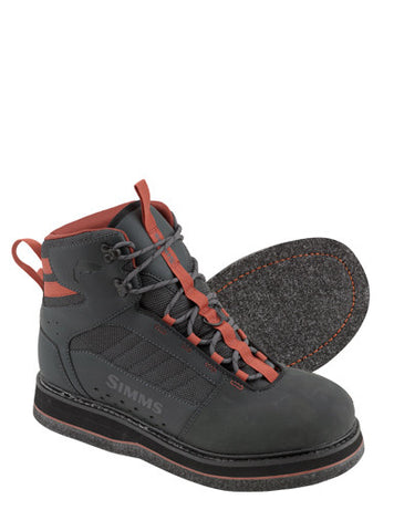 simms tributary boot felt sole