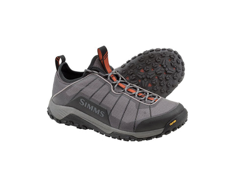 Simms Men's Flyweight Wet Wading Shoe