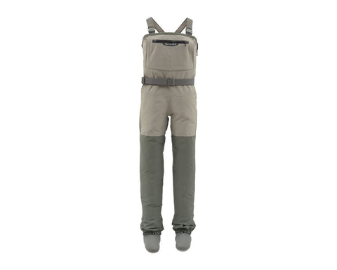 Simms Women's Freestone Z Stockingfoot Waders