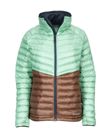 Simms Womens ExStream Jacket