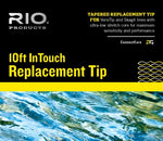 rio 10' replacement tips