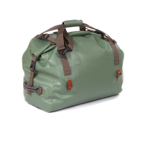 Thunderhead Roll Top Duffel Bag
