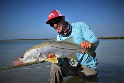 the best flies for snook