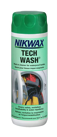 Nikwax Products