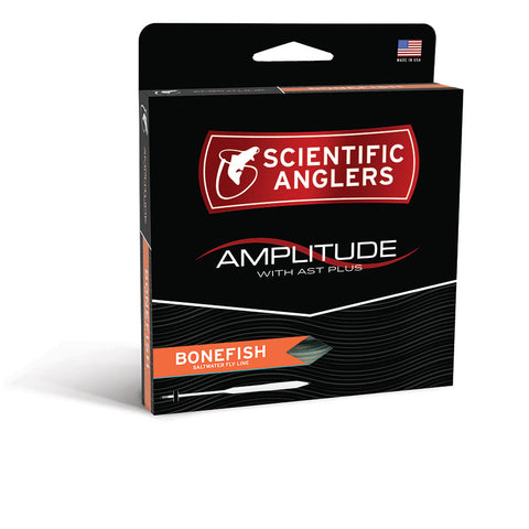 Scientific Anglers Amplitude Bonefish Line