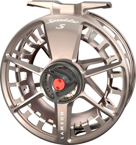Waterworks-Lamson Speedster S-Series Reels and/or Spools