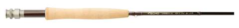 Echo Carbon XL Fly Rods - Beauty on a Budget!