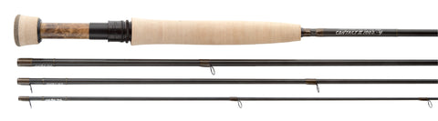 Thomas and Thomas Contact II 2 weight nymph rod