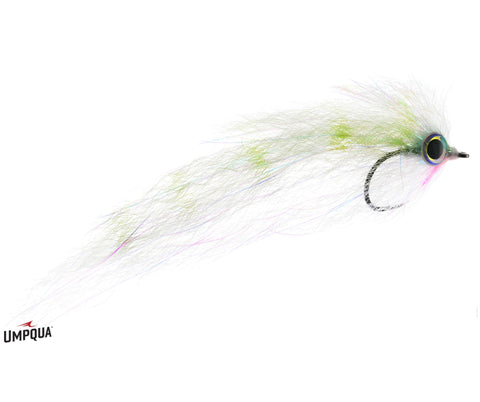 best fly for Barracuda