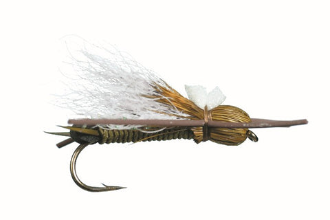 Best Skwala Dry Fly