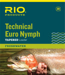 RIO Technical Euro Nymph Leader