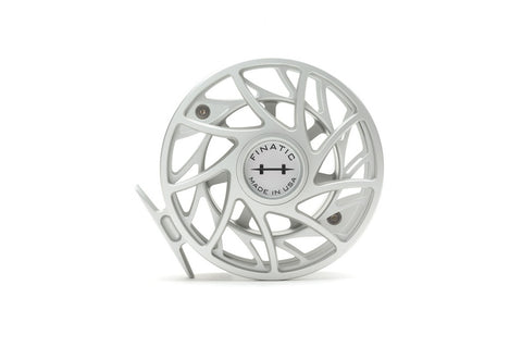 Hatch Gen 2 Finatic 12 Plus Fly Reel