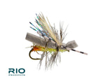 RIO's Emma's Stonefly // Yellow Sally #16