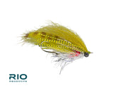 RIO's Extrovert // Articulated Streamer