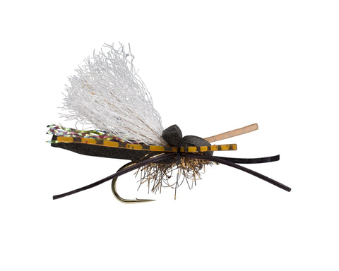 best cicada dry fly