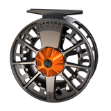 Waterworks Lamson's Guru S series HD Reels // Excellent Spey Reel
