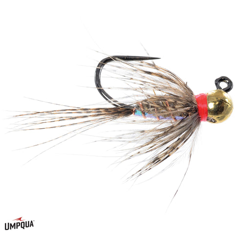 HDA Fav Variant  by Umpqua // Jigged Tungsten Nymph