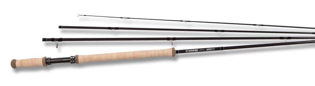 G Loomis Nrx Spey Rods Red S Fly Shop