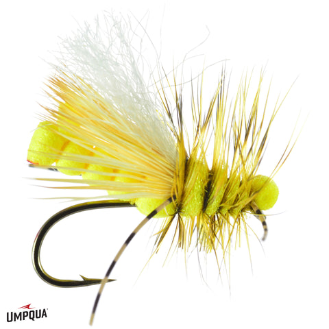 Neversink Yellow Sally // Dry Fly by Umpqua