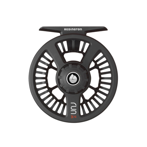 Redington RUN Fly Reel // Reels and or Spare Spools