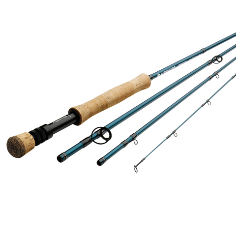 Redington Predator Fly Rods // Saltwater and Streamer Rods