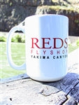 Red's Coffee Mug