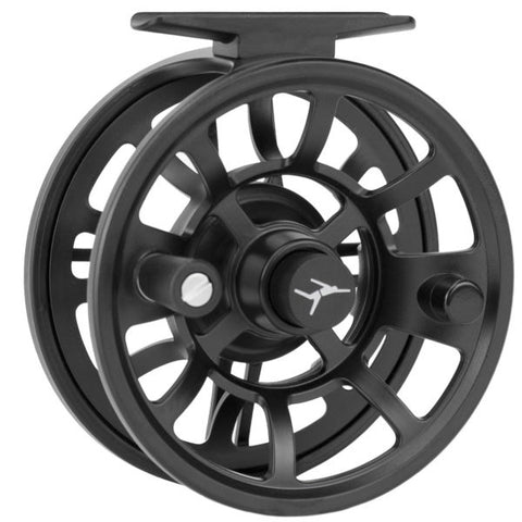 Echo Ion Fly Reels and Spare Spools