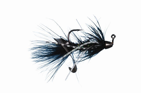 Best Bass Fly for Smallmouth and Largemouth