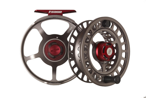 Sage Spectrum Max Series Fresh/Saltwater Reels