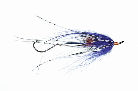 Hoh Bo Spey Best Fly For Steelhead