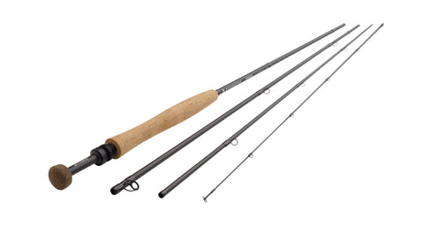 redington strike euro nymphing rod