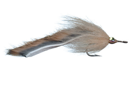 Devil Bunny Fly by Solitude // Great Baby Tarpon Fly