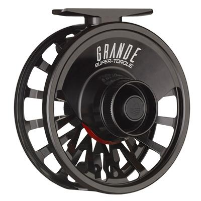 Redington Grande Fly Reels and Spools