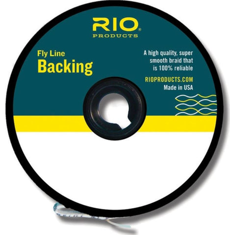 RIO Multi Color GSP Backing