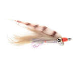 Bonefish Scampi - Bead Chain Eyes by Umpqua