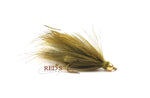 bou face small streamer trout spey