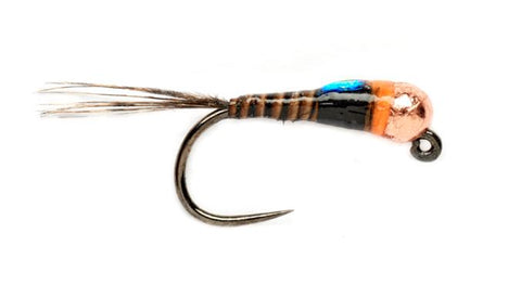 best euro nymphing fly
