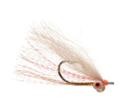 Christmas Island Special by Umpqua // Best Bonefish Fly for Christmas Island
