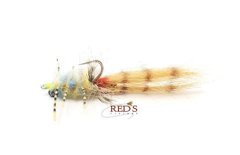 best crab fly for fishing permit