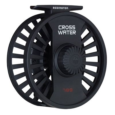 Redington CROSSWATER Fly Reel and Spools