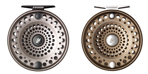Sage SPEY Fly Reels and Spools
