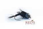 Super Sinker Tungsten Bead Mayfly Nymph