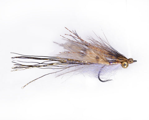 Junior Trout Streamer by Rainy's