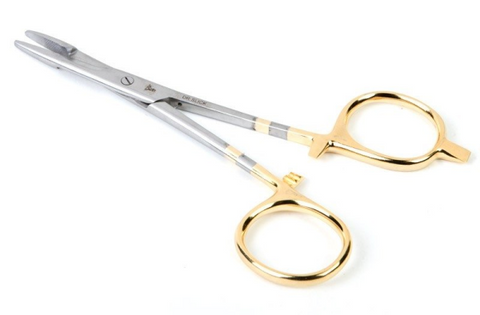 Dr. Slick Scissor Clamp 5.5""