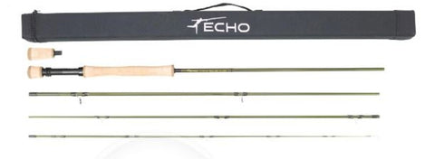 Echo OHS Fly Rods