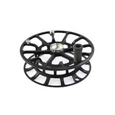 Ross Evolution R Black Spare Spool