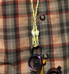 Fly Vines Fishing Tool Lanyard