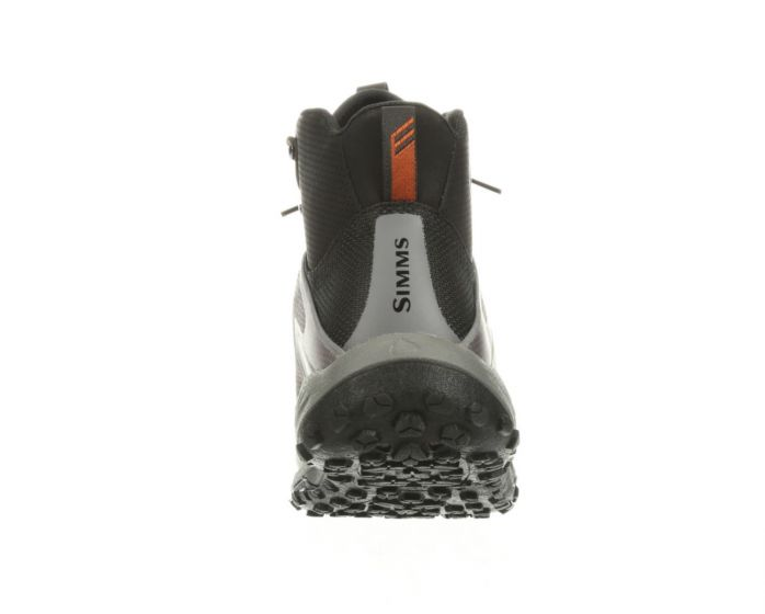 Simms Flyweight Wading Boots Vibram Sole Red S Fly Shop